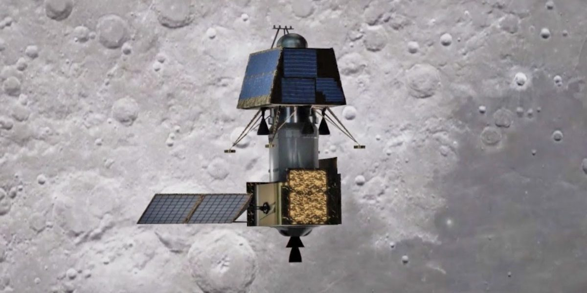 How the Chandrayaans Are Linked to the Discovery of Water on the Moon