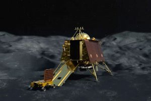 Explainer: Why Did the Chandrayaan 2 Lander Take so Long to Find?