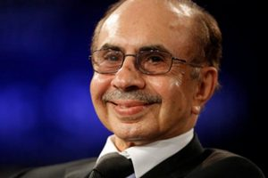 Godrej Founder Warns That Rising Intolerance, Hate Crimes Could Damage Growth
