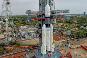 Chandrayaan 2 Launch Rescheduled for July 22