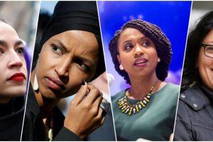 Trump Slammed for Racist Remarks Towards Four Democratic Congresswomen