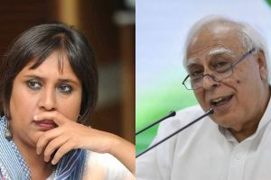 As Tiranga TV Implodes, Kapil Sibal, Wife Come Under Fire from Employees