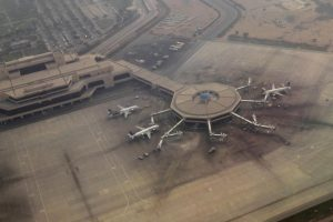Relief for Airlines as Pakistan Opens Airspace to Civilian Traffic