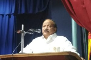 Rebel Karnataka MLA Roshan Baig Detained in IMA Jewels Ponzi Scam Case