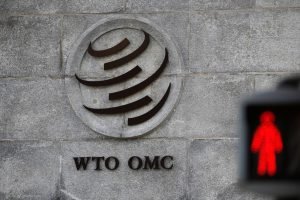 WTO Opens Way for Chinese Sanctions Against US Tariffs in Obama-Era Dispute