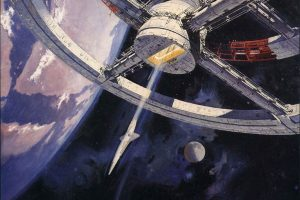 Before Armstrong and Aldrin, Artists Helped Us Imagine Possibilities of Space Travel