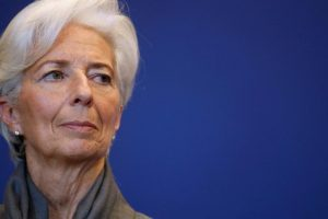 Christine Lagarde Resigns as IMF Chief, Prompting Search for Her Successor