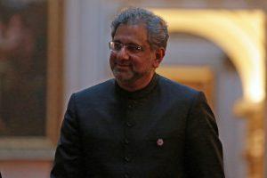 Former Pakistani Prime Minister Abbasi Arrested: Anti-Corruption Agency