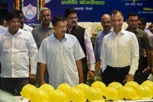 Monsoon Session of Delhi Assembly Begins Amidst Ruckus