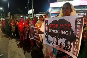 Tripura Lynching: Regional Party Says Fourth Man Attacked Is Now Missing