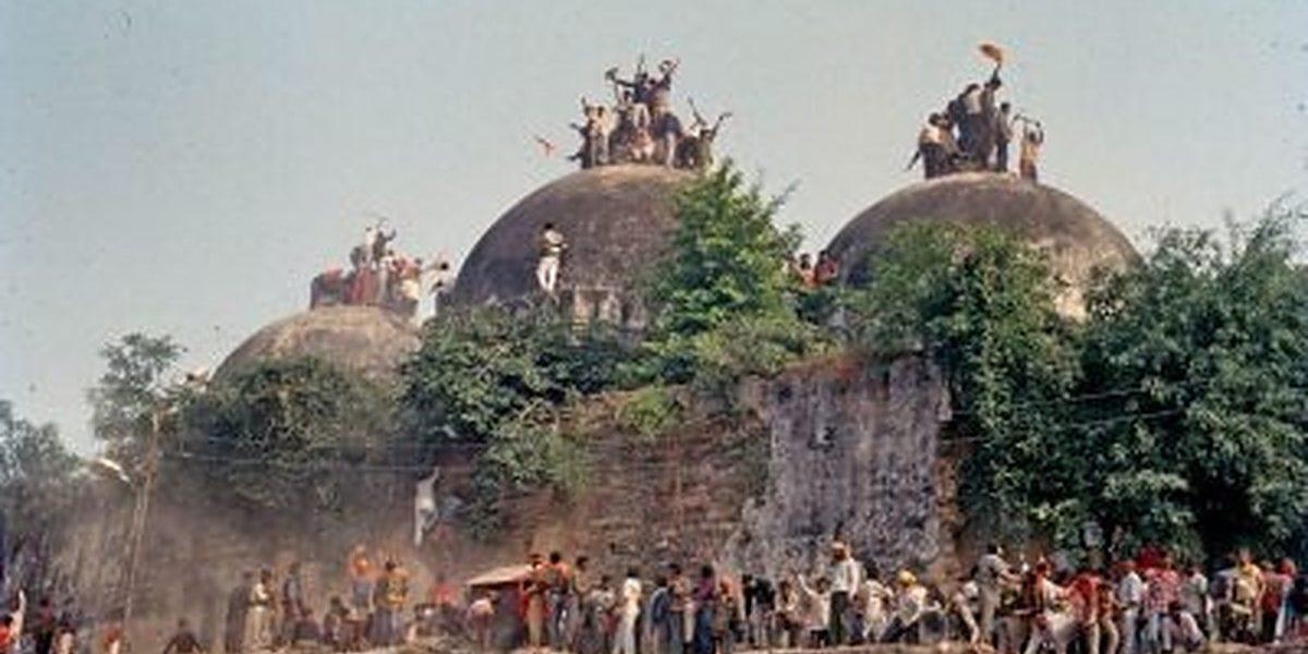On Eve of Ram Temple Bhoomi Pujan, Those Who Demolished Babri Masjid Go Unpunished