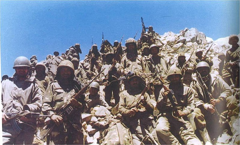 I Witnessed the Kargil War. That's Why I Won't Celebrate It.