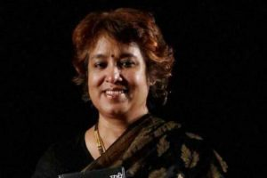 Review: In New Novel, Taslima Nasreen Tackles Religious Persecution in Contemporary India