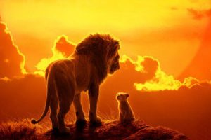 Movie Review: 'The Lion King' in Hindi Impresses Only Sporadically