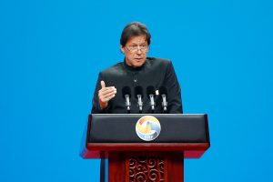 Pulwama-Like Attacks Can Happen After Revocation of Article 370: Imran Khan