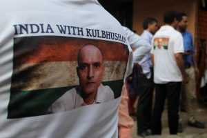 India Likely Won't be Allowed to Speak to Kulbhushan Jadhav in Private. Here's Why.