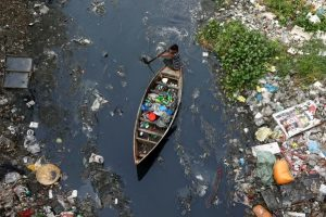 Bangladesh's Rivers Need Urgent Rehabilitation