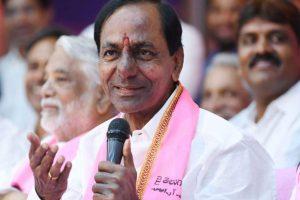 Telangana CM Announces Benefits for TSRTC Employees