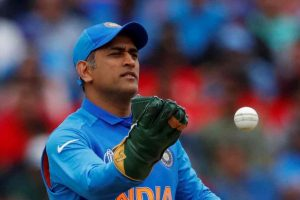 The M.S. Dhoni Problem and India's Refusal to Address It