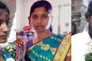 Tamil Nadu: 2 Couples Among 5 Killed in Caste Violence Within 10 Days