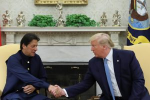 #BeyondTheHeadlines: The Truth About Trump, Modi and Kashmir