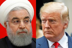 From the Arrest of Tankers to Spies, US-Iran Tensions Rise: The Story So Far
