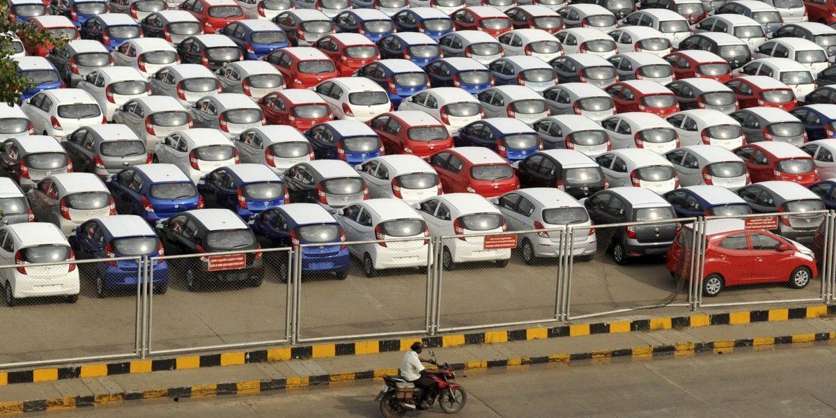 Two Lakh Jobs Cut in Last 3 Months Across Automobile Dealerships: FADA