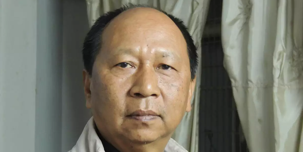 Manipur HC Raps Speaker for Not Disqualifying Congress MLA Who Defected to BJP