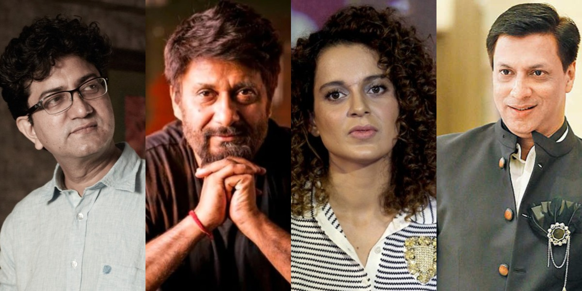 61 Including Vivek Agnihotri, Kangana Speak Out Against 'Selective Outrage'