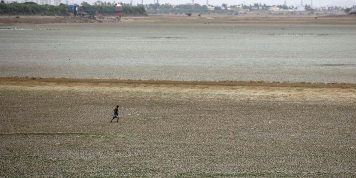 River Interlinking an Engineering, Political Fad: Former Water Ministry Secretary