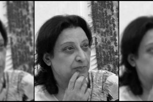 Fahmida Riaz Has Left Behind 'A World of Possibilities'