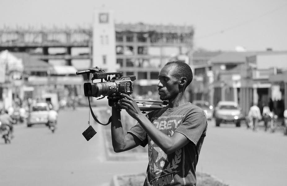 Ghana's Constitution Is Meant to Protect the Media, But Does It?