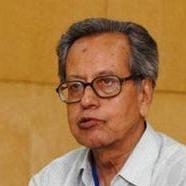 Amiya Kumar Bagchi