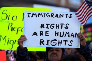 Texas: Three Indian Asylum Seekers on Hunger Strike Forced to Hydrate