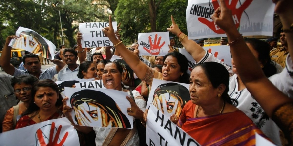 Three-Year-Old Raped and Beheaded in Jamshedpur