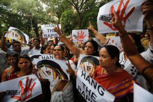 Rajasthan: Minor Gangraped in Alwar, Three Arrested