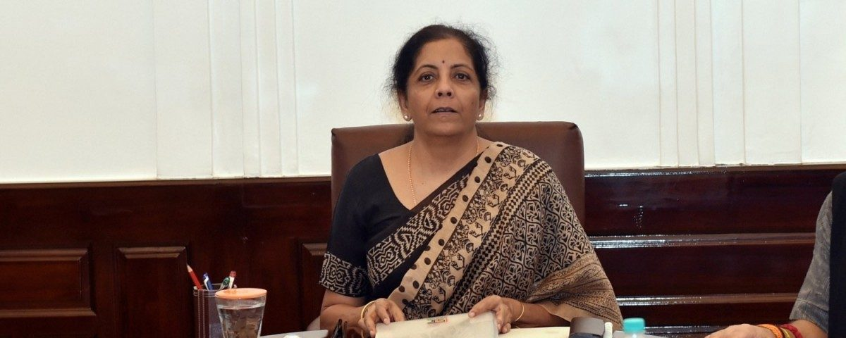 In U-Turn, FM Nirmala Sitharaman Rolls Back FPI Tax Announced in Budget