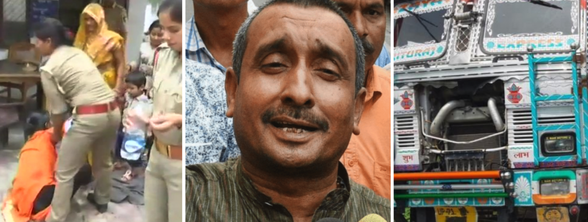 Unnao Case Timeline: A Trajectory of Prolonged Suffering