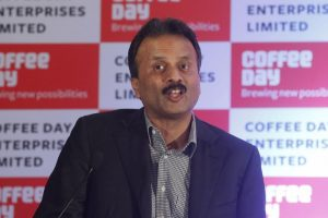 The Debt and Tax Troubles of Cafe Coffee Day Founder V.G. Siddhartha