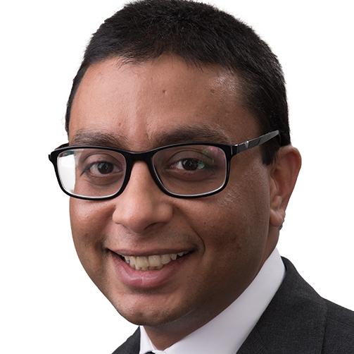 Abhimanyu George Jain