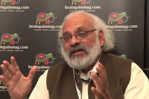 Subir Gokarn, Fiscal Deficit Hawk With a Sense of Humour, Dies at 60