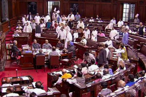 With Pressure Tactics and Opposition Disarray, Rajya Sabha No Longer a Hurdle for BJP