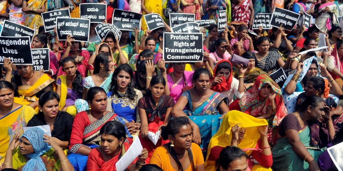 Rajya Sabha Passes Controversial Transgender Rights Bill