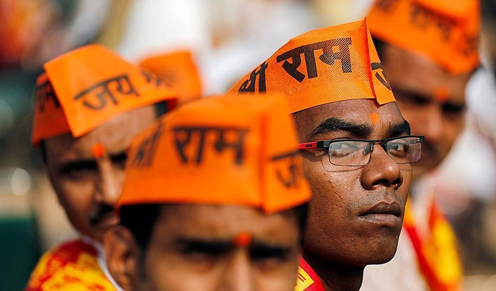 'Invaders', 'Terrorists' and Now, 'Illegal Immigrants': Hindutva's Reframing of Exclusion