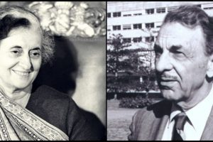 When J.R.D. Tata Wrote to Indira Gandhi on the 'Disturbing Decline' in Industrial Growth