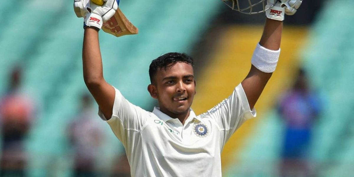 The Curious Case of Terbutaline, the Drug Behind Cricketer Prithvi Shaw's Ban