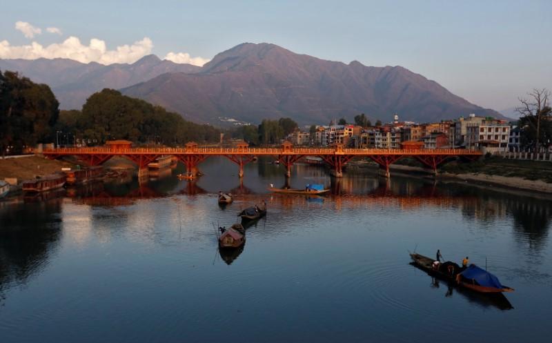 Kashmir: Online Bidding for Mineral Blocks Leaves Locals at a Disadvantage