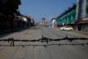 Why Jammu and Kashmir Was Dismantled