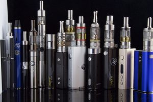 Courts Haven't Ruled Yet, But the Govt Is Regulating Research on E-Cigarettes