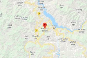 Uttarakhand: Nine Children Dead as School Van Falls Into Gorge